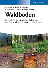 Cover Waldböden