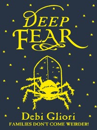 Cover Deep Fear