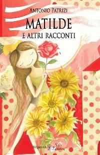 Cover Matilde e altri racconti