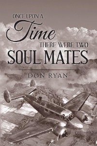 Cover Once Upon A Time There Were Two Soul Mates