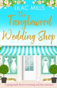 Cover Tanglewood Wedding Shop