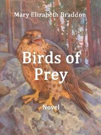Cover Birds of Prey