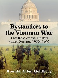 Cover Bystanders to the Vietnam War