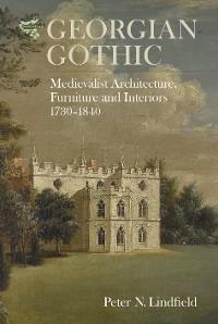 Cover Georgian Gothic