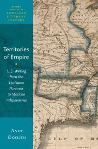 Cover Territories of Empire