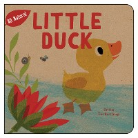 Cover Little Duck
