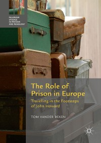 Cover The Role of Prison in Europe