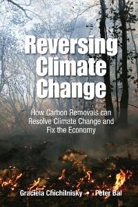 Cover Reversing Climate Change