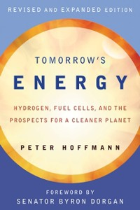 Cover Tomorrow's Energy