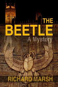 Cover The Beetle: A Mystery