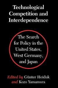 Cover Technological Competition and Interdependence