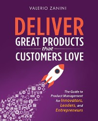 Cover Deliver Great Products That Customers Love