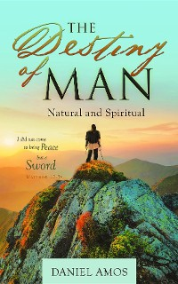 Cover The Destiny of Man