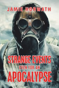 Cover Strange Events Even for an Apocalypse