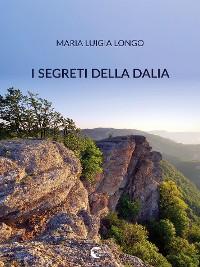Cover I segreti della dalia