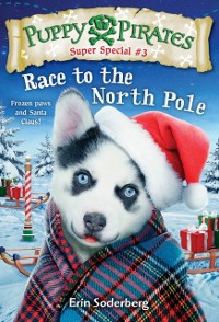 Cover Puppy Pirates Super Special #3: Race to the North Pole