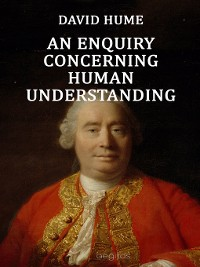 Cover An Enquiry Concerning Human Understanding