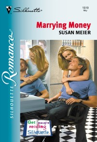 Cover Marrying Money