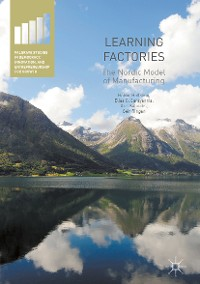 Cover Learning Factories
