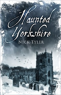 Cover Haunted Yorkshire