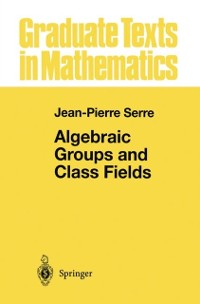 Cover Algebraic Groups and Class Fields