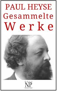 Cover Gesammelte Werke