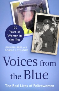 Cover Voices from the Blue