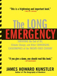 Cover The Long Emergency