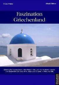 Cover Faszination Griechenland
