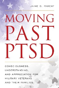 Cover Moving Past PTSD
