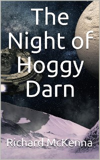 Cover The Night of Hoggy Darn
