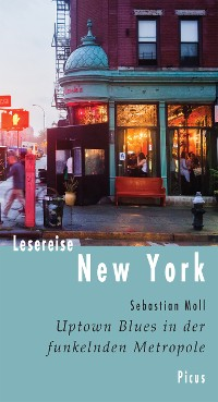 Cover Lesereise New York