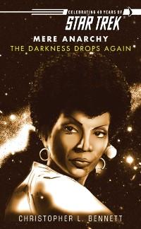 Cover Star Trek: The Darkness Drops Again