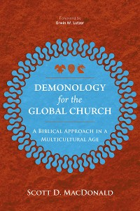Cover Demonology for the Global Church