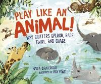 Cover Play Like an Animal!