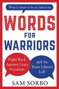 Cover WORDS FOR WARRIORS