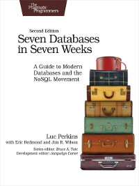 Cover Seven Databases in Seven Weeks