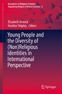 Cover Young People and the Diversity of (Non)Religious Identities in International Perspective