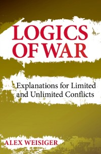 Cover Logics of War