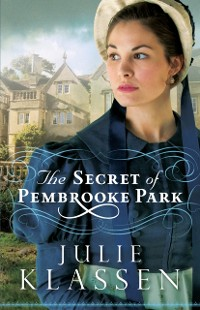Cover Secret of Pembrooke Park