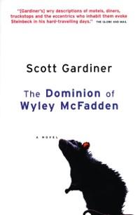 Cover Dominion of Wyley McFadden