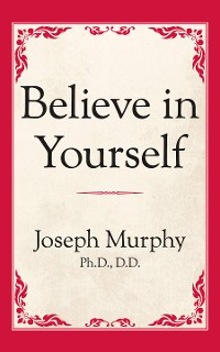 Cover Believe in Yourself