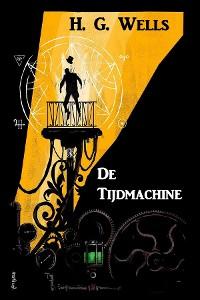 Cover De Tijdmachine