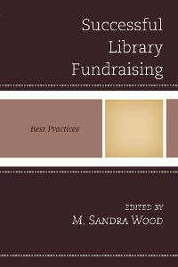 Cover Successful Library Fundraising