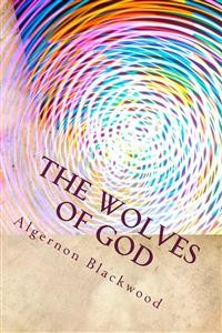 Cover The Wolves of God