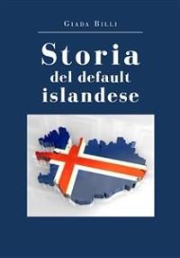 Cover Stori del default islandese
