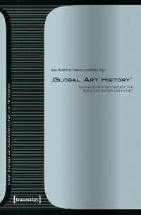 Cover »Global Art History«