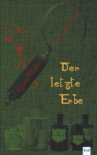 Cover Der letzte Erbe