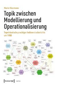Cover Topik zwischen Modellierung und Operationalisierung