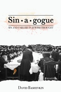 Cover Sin•a•gogue